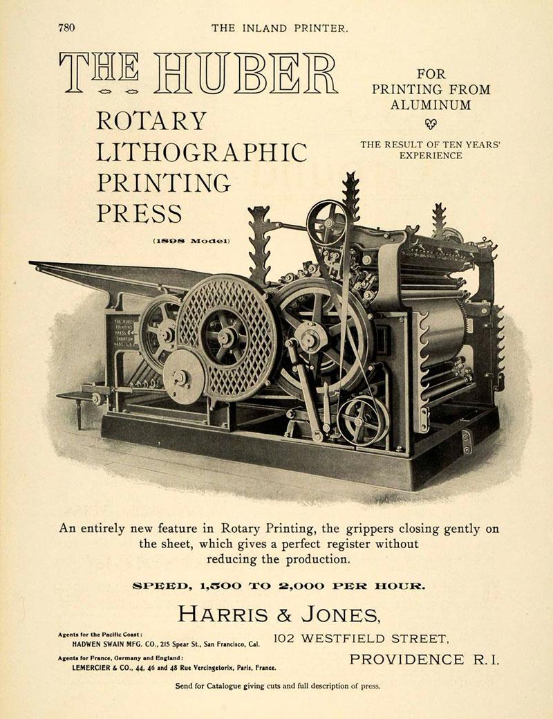 Litho Printing - Optima Graphics - design, digital, litho ...